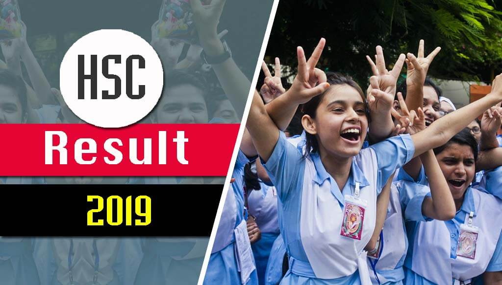 HSC Result 2019 : All Education Board Result & Mark sheet | bd-info com