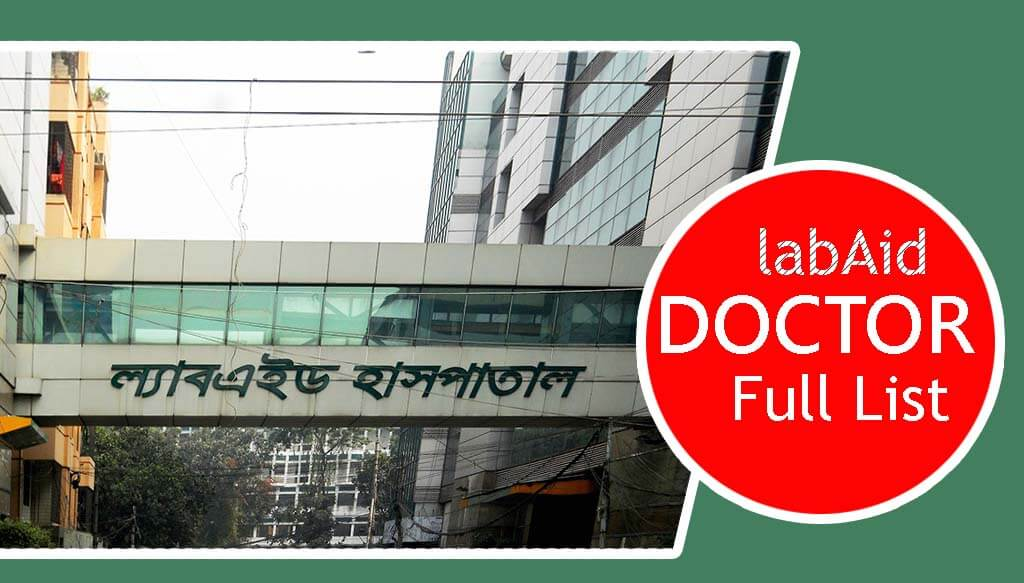 Labaid Specialized Hospital Doctor List