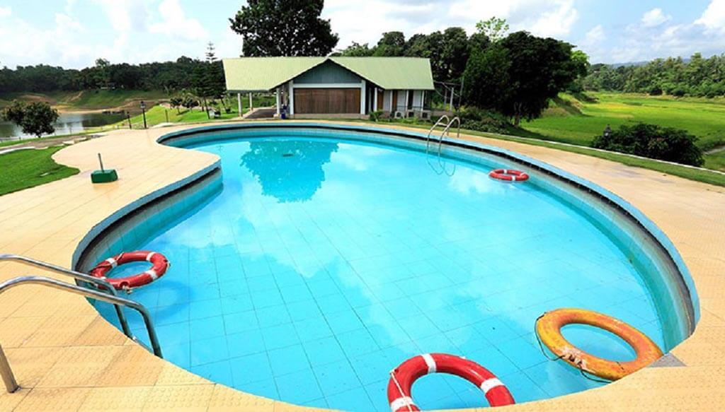 Rangamati Aronnak Holiday Resort