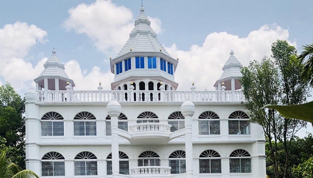 Rangamati Hilltaj Resort