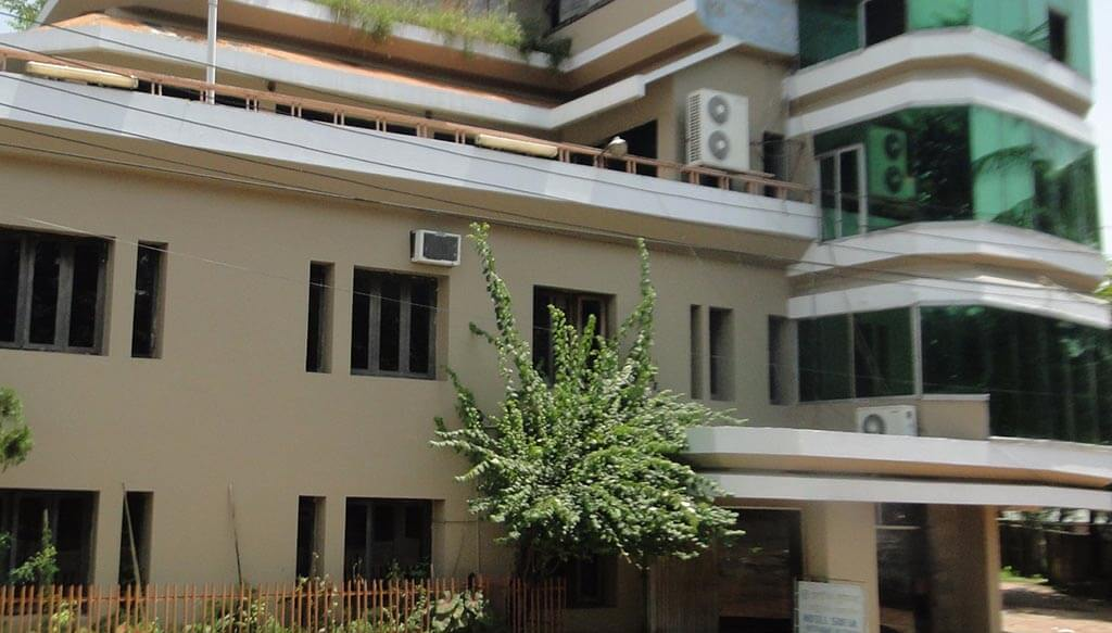 Rangamati Hotel Sufia International