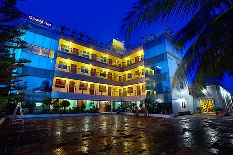 Hotel Graver Inn
