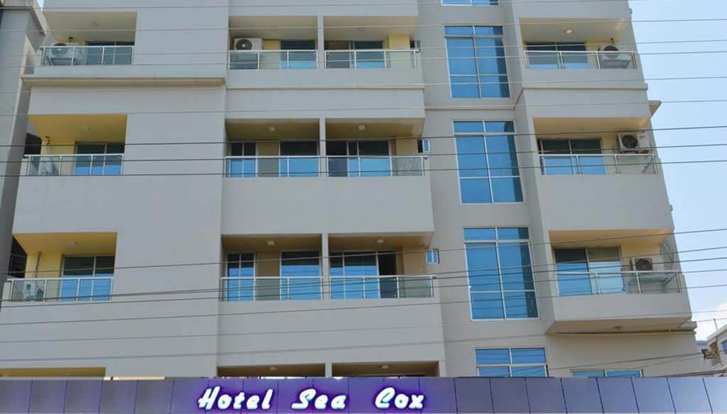 Hotel SeaCox best hotel in cox's bazar