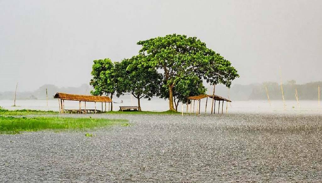 Jol Jongoler Kabbo, cheap resorts near dhaka
